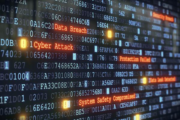 CyberAttack klein